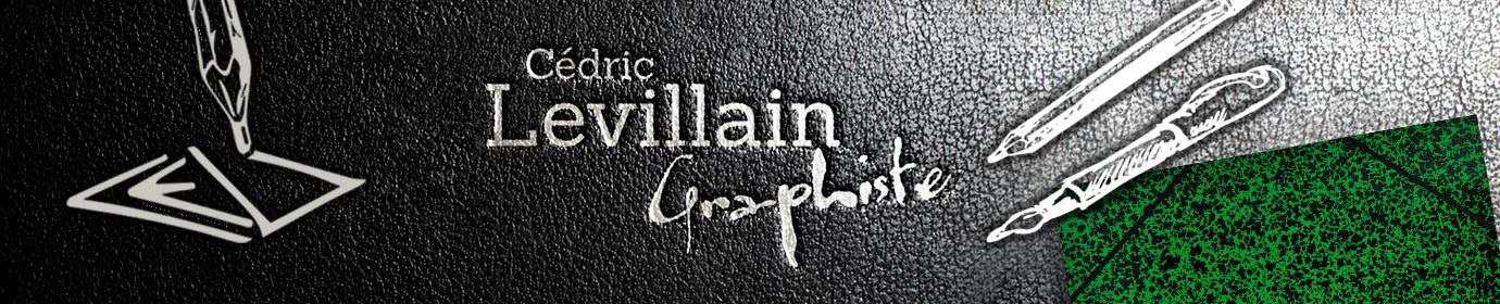 Cédric Levillain